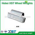 Clip de chumbo - no peso da roda rodas de liga leve ( oz )