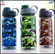 BPA free plastic sports bottles