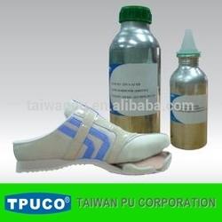 TPUCO water based PU cement hardener