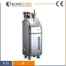 most up to date! diathermy machine face lift skin tightening monopolar rf