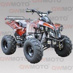 QWMOTO CE new 125cc cheap atv for sale