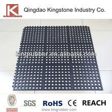 Anti-slip Ring Floor Mats