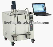 GD-0193 Automatic Oxidation Stability Tester of Lubricating Oils (Rotary Oxygen Bomb Methods)