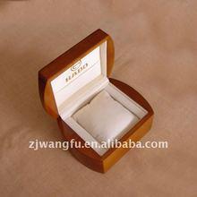 high gloss finish luxury wooden RADO watch box