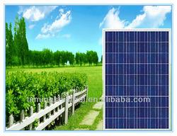 Hot sale 230w pv polycrystalline solar panel price india in stock