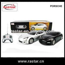 NEW 1/24 Porsche Panamera r/c car model 46200