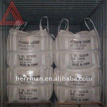 Titanium Dioxide enameled grade