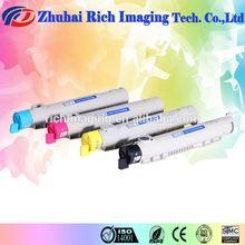 Toner cartridge 5110 BK/C/M/Y Compatible For Dell Color Laser Toner china factory
