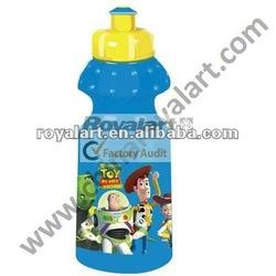 Hotselling plastic water bottle