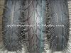 wheelbarrow Rubber tire and tube 3.00x8