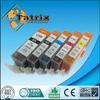PGI-520 / CLI-521 Compatible Canon PGI-520 / CLI-521 Ink Cartridge for Canon PIXMA MP540/MP550/MP560/MP620/MP630 series