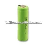 NI-MH A 2500mAh 1.2V(High Power Batteries)