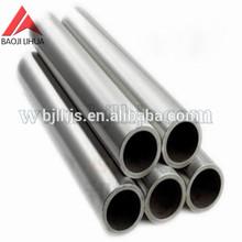 Niobium 1% Zirconium tube