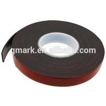 Solar use foam tape, solar use tape.solar use double side tape