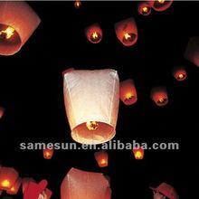 Air Balloon Paper Lanterns