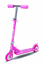 Hot Sale Height Adjustable Electric Scooter from Appointed Supplier of Wal-Mart JB201 (EN71-1-2-3)
