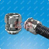 RCCN Gland Nut CE,ROHS,Brass Cable Gland