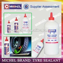 Tire Repair Sealant (RoHS, REACH CERTIFICATION, BV FACTORY ASSESSMENT)