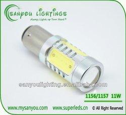 1156/1157 11W cree led high power led auto lamp led car light