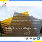roof plexiglass piscina resistance swimming pool cover