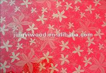 High golssy UV coating/paint board