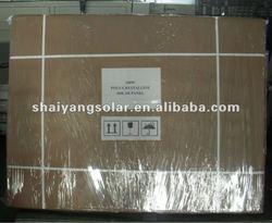 12v 180w solar module price