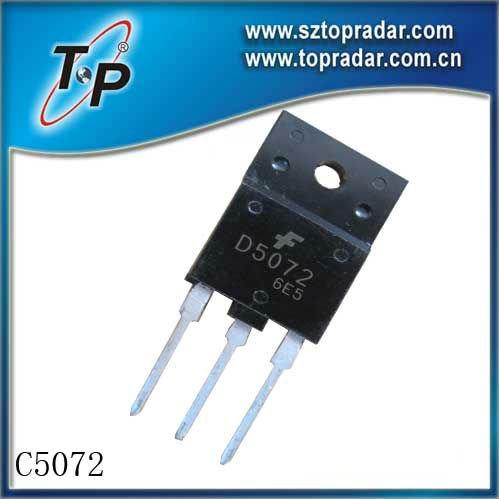 D5072 транзисторы