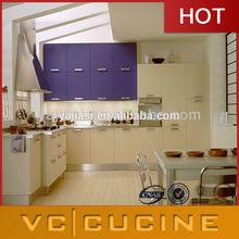 PVC cool kitchen cabinet ideas