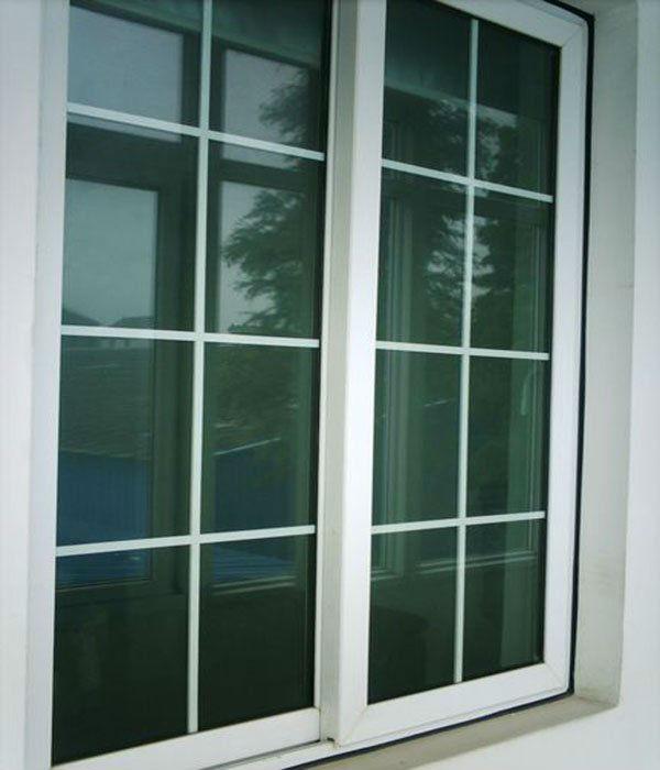 Sliding Door Window 600 x 700