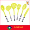 Top Selling Colorful Nylon Utensils/Cooking Tools/Kitchen Accessories