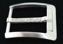 fashion Titanium marine belt buckles,titanium belt buckle,titanium buckles