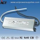 Waterproof IP67 LED power supply