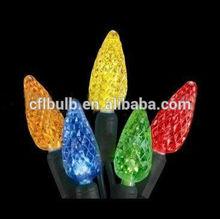 Festival Decorative C6 LED Christmas Lights