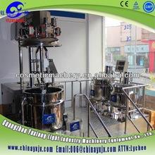 produttore di fabbrica emulsione di vuoto macchina per ingrandire il pene crema