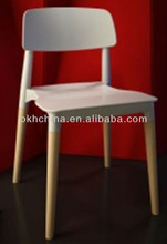 Colorful plastic chair /Acrylic/ Arm/ Victoria/ Ghost Chair