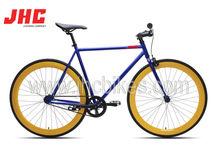CE Approved White fixed gear bike,Fixie,Fixie bike(BL-1)