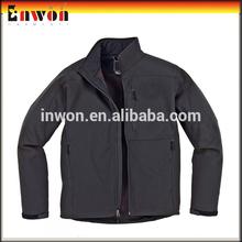 Men New Style Waterproof Softshell Jacket