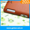 Guangzhou factory price for ipad soft cover