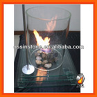 Table ethanol fireplace & bio ethanol burner