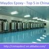 Hot Selling!!!Maydos Oil Based Stone Hard Self Leveling Epoxy Floor Coating(Foshan Paint Manufacturer)