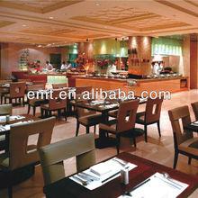 2013 Dining Room Furniture for Star Hotels(EMT-D09)