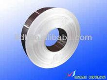 Hot dip galvanized steel coil manufacture