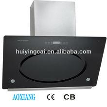 2013 nuovo stile parete cucina ventilatore di scarico/cappa/ventilatore di scarico fumi c2