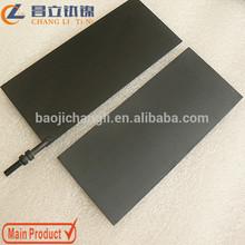 MMO Titanium Anode for Salt Chlorinator