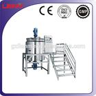 Popular Liquid Soap/ Shampoo/ Cream Mixer in Stainless Steel