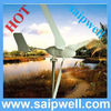 2013 HOT Sale 3 Phase Wind Turbine Generator 300W 400W 600W 1000W