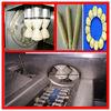 hot sale corn threshing machine/corn threther