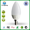High Lumen 95lm/w Aluminum CE RoHs FCC Certificated 10W LED Bulb Light E27 LED Bulb Lighting, LED Bulb 8W 10W