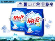 sell South America High quality 1kg washing powder detergente en polvo detergent powder washing powder
