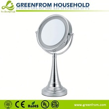 CE certification double sides LED makeup light bulbs mirror